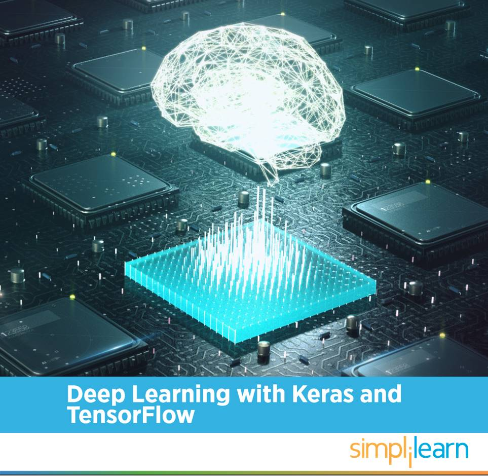 Deep Learning course with Keras and Tensorflow certification training