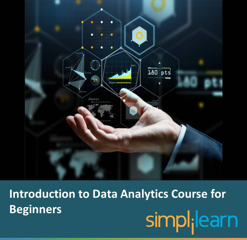 Introduction to Data Analytics online Course for Beginners