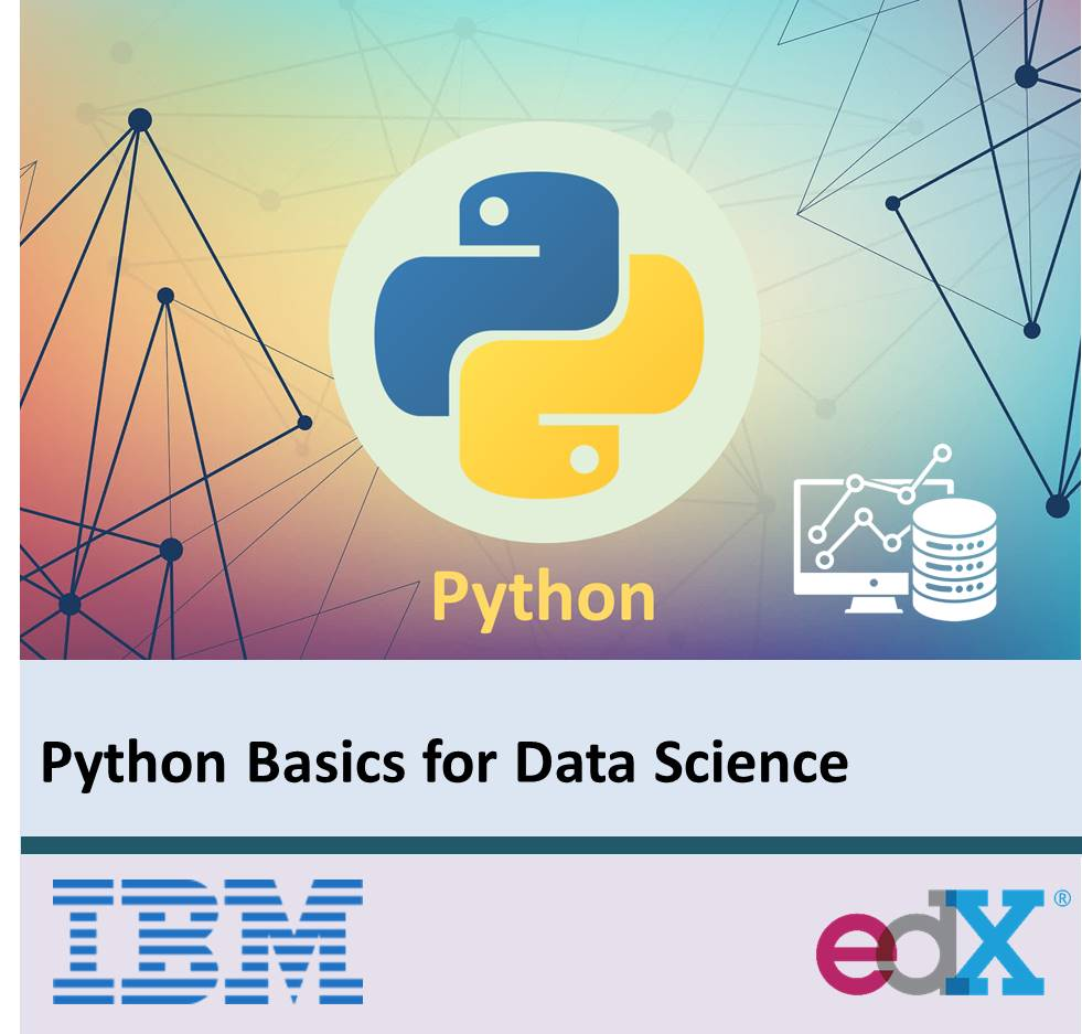 IBM Data Science with Python