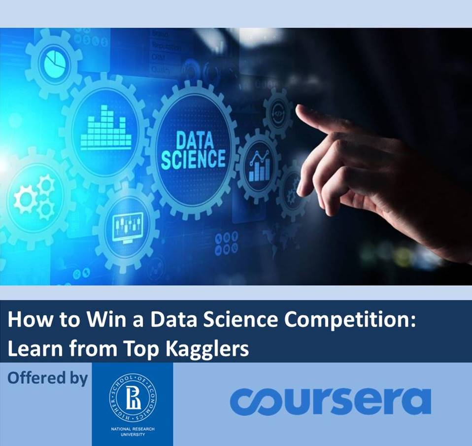 Coursera How to Win a Data Science Competition Learn from Top Kagglers