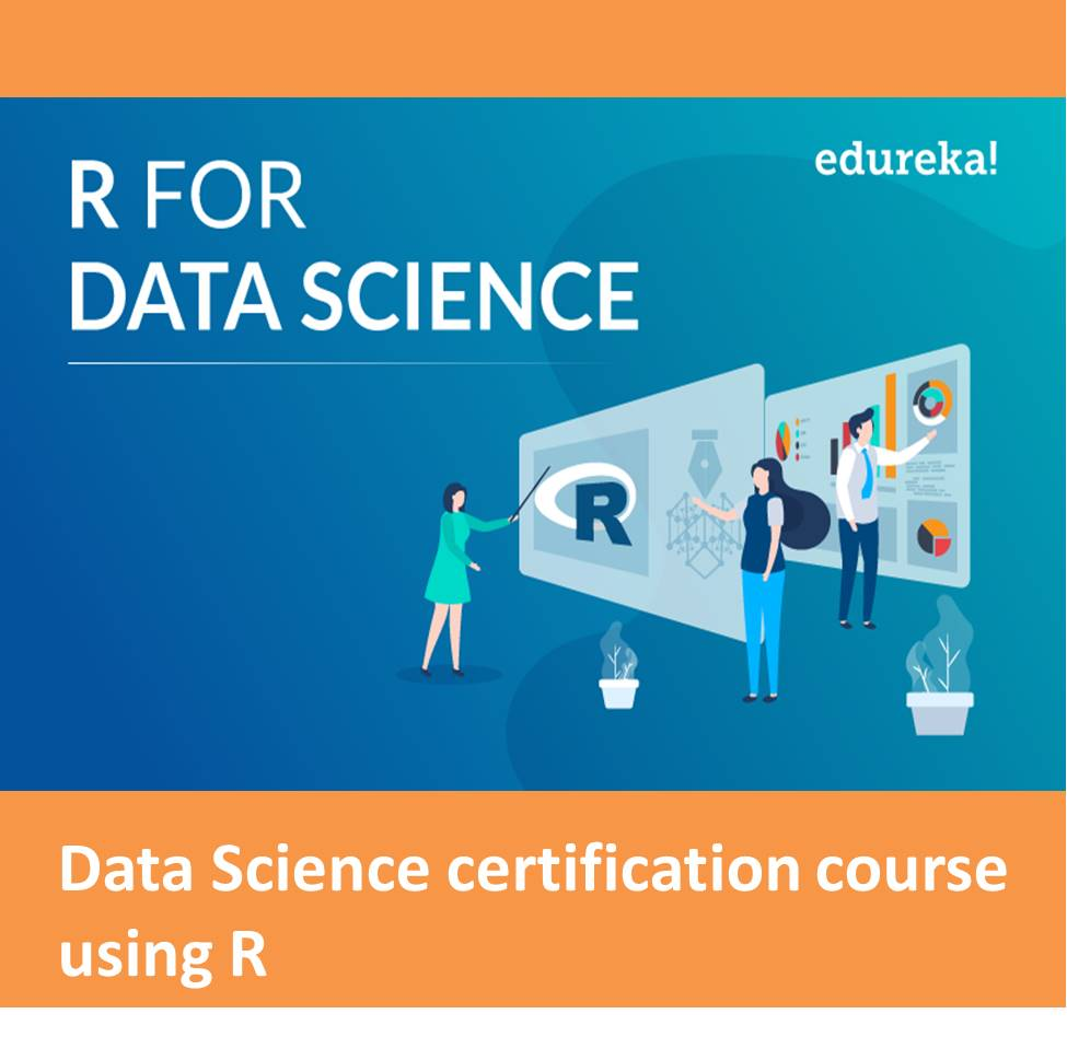 Data Science using R certification course