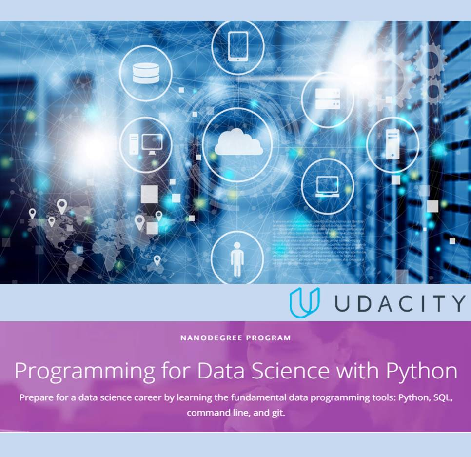 Data science course Programming for Data Science with Python