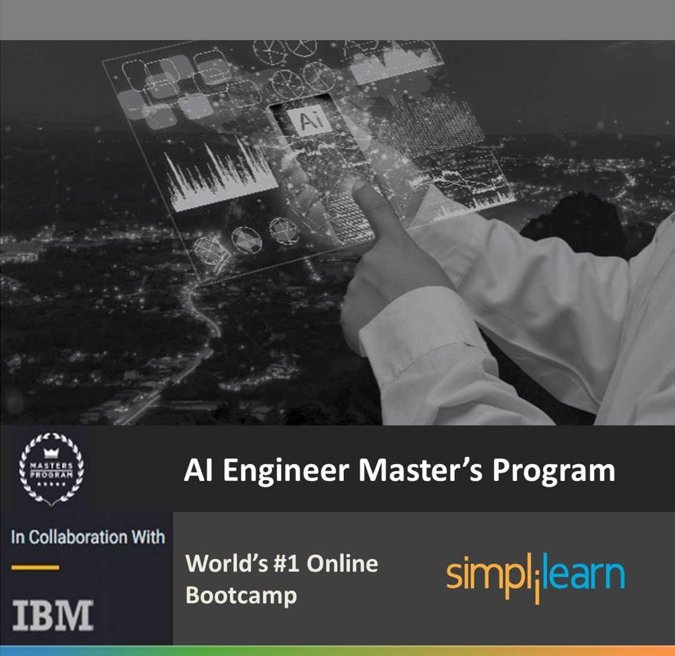 Artificial Intelligence Engineer Masters