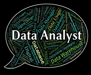 Role of Data Analyst