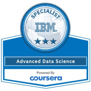 Data Science with IBM