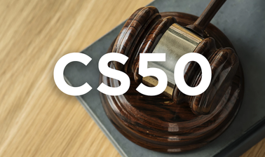 CS50 for Lawyers
