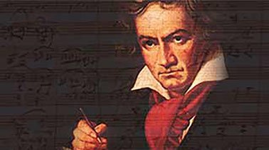 9th symphony by Beethoven