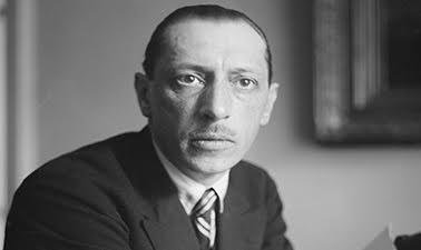 Stravinsky's Rite of Spring- Modernism, Ballet, and Riots